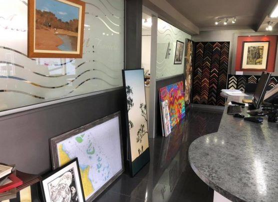 Art Framing in Cairns